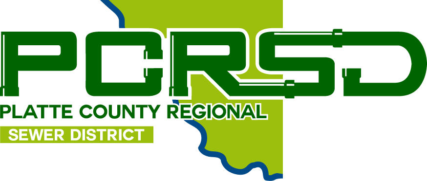 Platte County Regional Sewer District logo