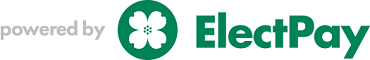 Powered by ElectPay logo
